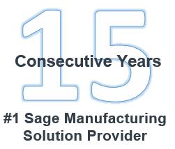 15 Consecutive Years