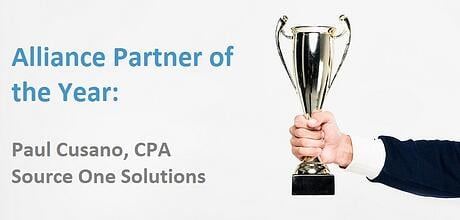 Alliance Partner of the Year  (2)