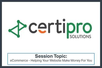 CertiPro updated