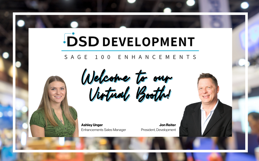 DSD Dev - Virtual Booth Welcome-1
