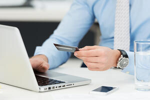 Sage 100 Payment Processing