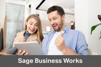 Sage BusinessWorks