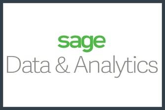 Sage Data Analytics