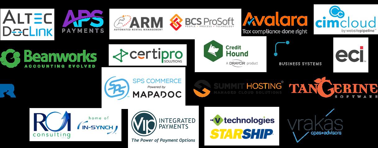 Sponsors - as of June 3