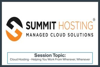 Summit Hosting updated