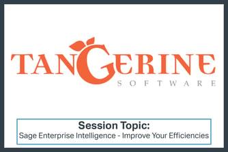 Tangerine updated