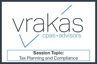 Vrakas CPAs - Tax